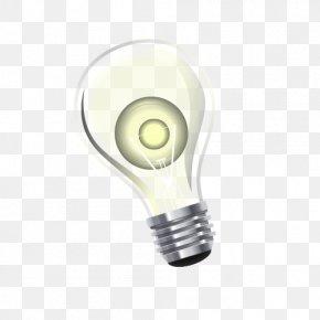Light Bulb Design - Lighting PNG