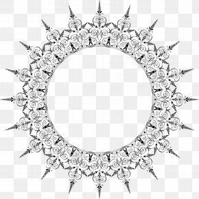 Elegant Frame - Ornament Picture Frames PNG