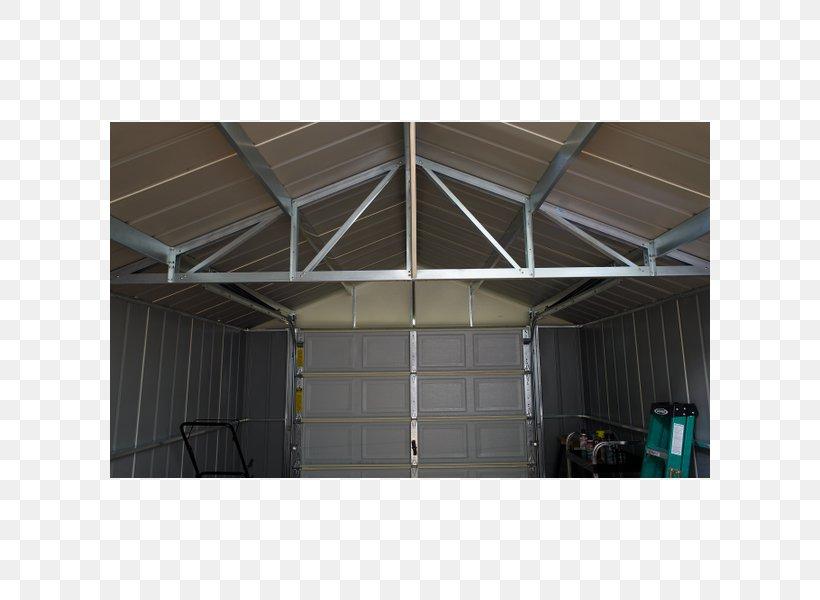 Steel Building Garage Shed Metal Png