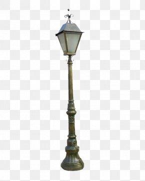 Lamp Transparent Image - Oil Lamp Street Light Lighting PNG