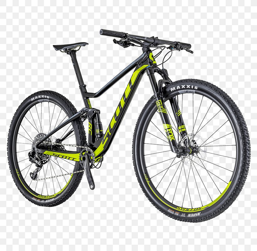 Bicycle Frames Mountain Bike Scott Sports 29er, PNG, 800x800px, Bicycle, Automotive Tire, Bicycle Drivetrain Systems, Bicycle Fork, Bicycle Frame Download Free