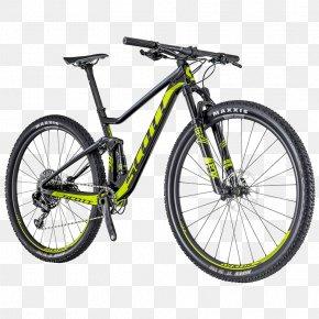 Bicycle - Bicycle Frames Mountain Bike Scott Sports 29er PNG