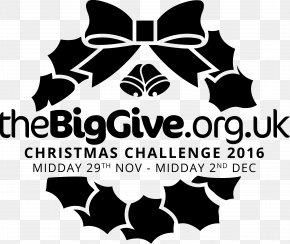 United Kingdom - Charitable Organization Fundraising Donation Christmas Challenge 2017 Matching Funds PNG