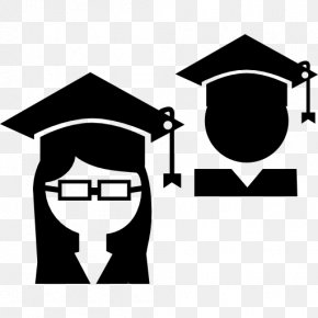 Graduation Student - Graduation Ceremony Square Academic Cap Graduate University Computer Icons Master's Degree PNG