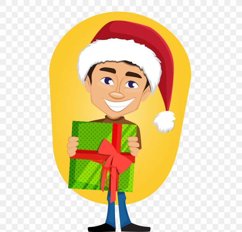 Christmas Day Vector Graphics Illustration Image, PNG, 1223x1174px, Christmas Day, Art, Cartoon, Christmas, Christmas Elf Download Free