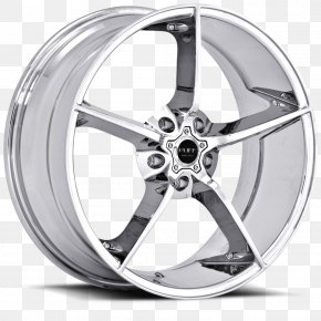 Wheel Rim - Car Rim Wheel Tire Spoke PNG