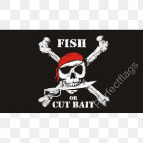 Pirate Flag - Jolly Roger International Maritime Signal Flags Piracy Looting PNG