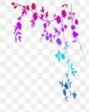 Flower Picture Guide - Parts Of A Flower Floral Design Clip Art PNG