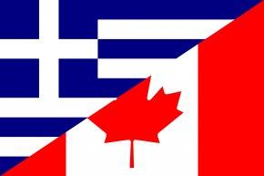 Canada - Flag Of Canada Maple Leaf Canada Day PNG