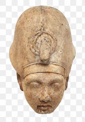 Laozi - Akhenaten Ancient Egypt Nefertiti Bust Ancient History Rosetta Stone PNG