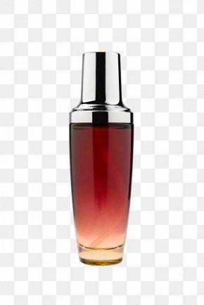 Perfume Bottle - Bottle Glass PNG