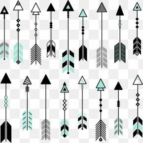 Bow Arrow - Bow And Arrow PNG