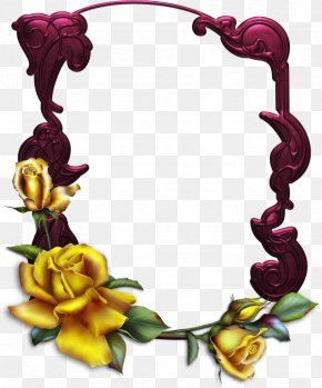 Painting - Picture Frames Painting Photography Clip Art PNG