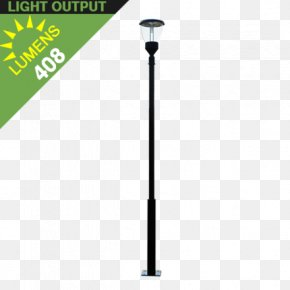 Street Light - LED Street Light Light Fixture Solar Lamp PNG