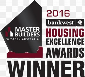 House - Master Builders Association Of Western Australia House Custom Home Architectural Engineering Building PNG