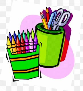 Writing Implement Birthday Candle - Birthday Candle PNG