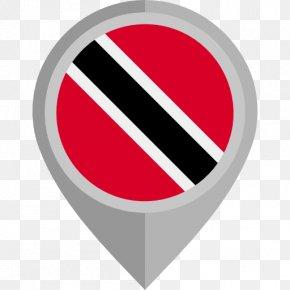 Flag - Flag Of Trinidad And Tobago Flag Of China National Flag PNG