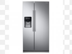 Home Appliance - Refrigerator Home Appliance Samsung Electronics Lowe's PNG
