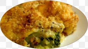 Baked Brown Rice Mushrooms - Vegetarian Cuisine Stuffing Chicken Recipe Casserole PNG