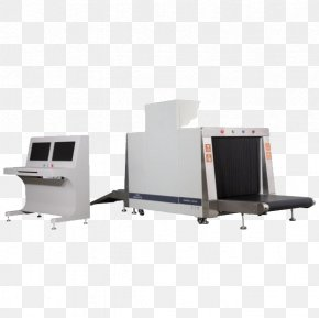 Security Machine And Security Computer - China X-ray Generator Backscatter X-ray Baggage PNG