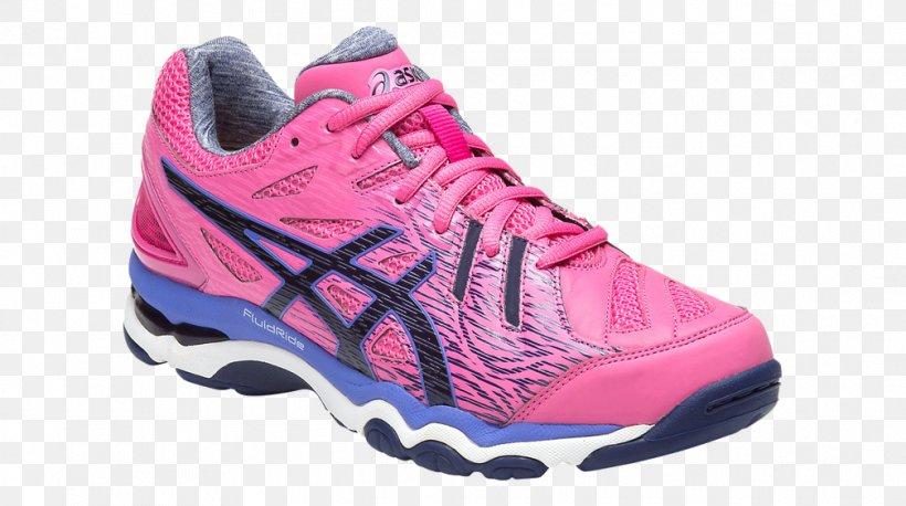 Sneakers ASICS Shoe New Balance Netball