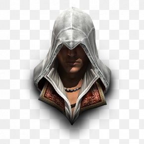Game Hero Material Picture - Assassins Creed II Assassins Creed: Revelations Assassins Creed: Brotherhood Assassins Creed IV: Black Flag PNG