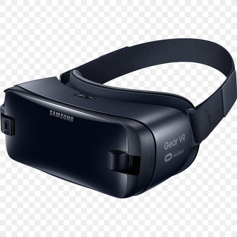 Samsung Galaxy Note 8 Samsung Gear VR Virtual Reality Headset Samsung Galaxy S8 Samsung Galaxy S9, PNG, 1000x1000px, Samsung Galaxy Note 8, Fashion Accessory, Hardware, Immersion, Light Download Free