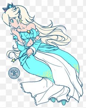 Princess Peach Super Smash Bros - Super Smash Bros. Brawl Rosalina Princess Peach Super Mario Bros. PNG