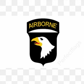 United States - United States Army 101st Airborne Division Airborne Forces Air Assault PNG