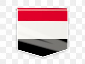 Flag Of Yemen - Flags Of The World Rectangle PNG