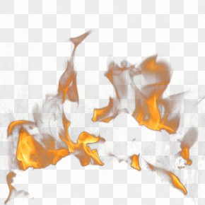 Cartoon Flame - Light Flame Fire Wallpaper PNG