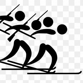 Nordic Combined - 2018 Winter Olympics Olympic Games Biathlon At The Winter Olympics 1924 Winter Olympics The Olympic Winter Games PNG