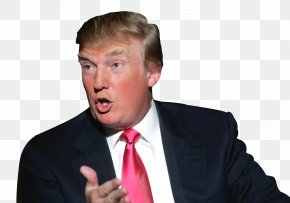 Donald Trump - Donald Trump United States PNG