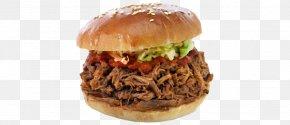 Sandwiches - Pulled Pork Barbecue Muffuletta Cheese Sandwich Hamburger PNG