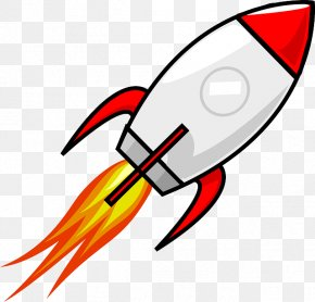 Rocket - Spacecraft Space Shuttle Program Rocket Clip Art PNG