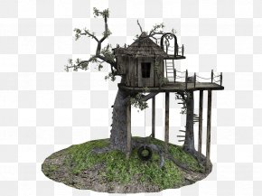 Tree House - Tree House Computer File PNG
