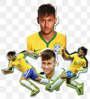 Neymar 2018 - Neymar Brazil National Football Team Football Player Mogi Das Cruzes PNG