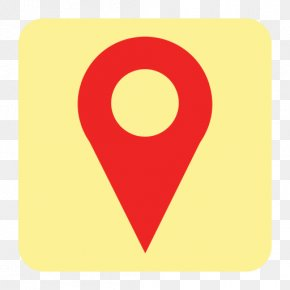 Map Marker - Social Media CSS Sprites PNG