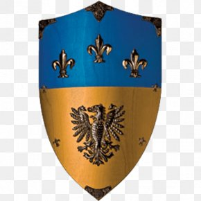 Medieval Shield - Shield Knight Coat Of Arms Holy Roman Empire Joyeuse PNG