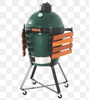 Barbecue - Barbecue Big Green Egg XLarge Kamado Grilling PNG
