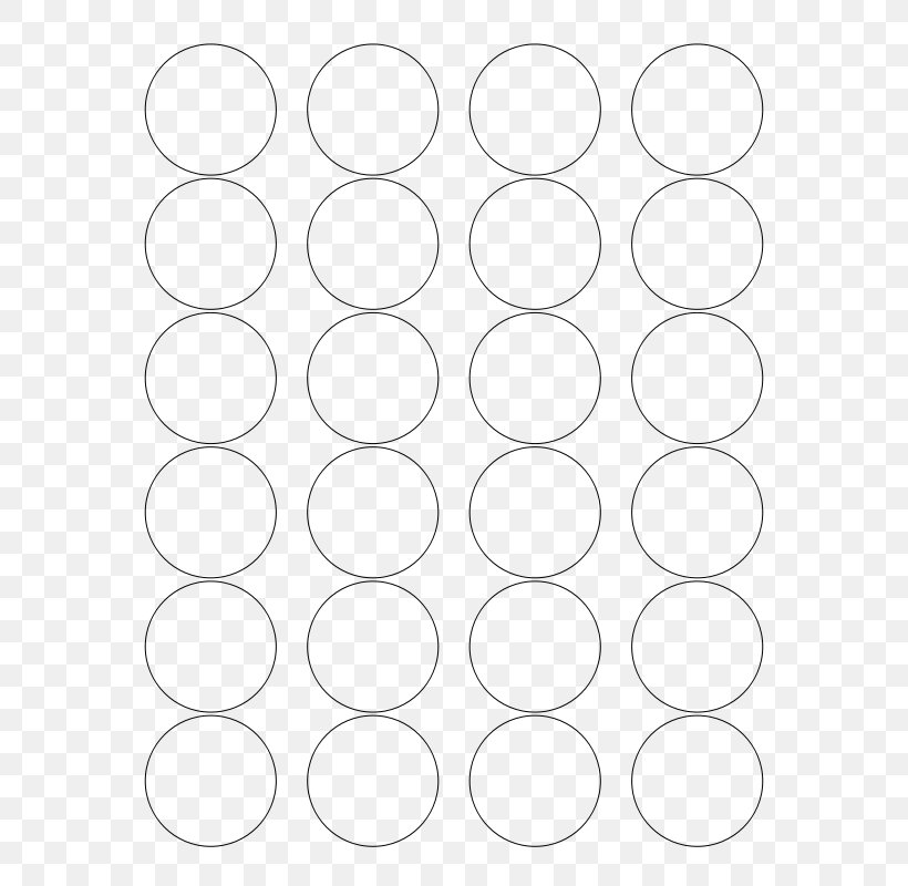 Circle Rectangle Monochrome, PNG, 618x800px, Rectangle, Area, Black And White, Design M, Material Download Free