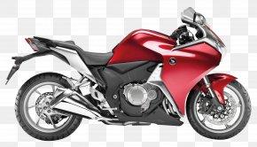Honda VFR1200F Sport Motorcycle Bike - Honda VFR1200F Sport Touring Motorcycle Honda VFR800 PNG
