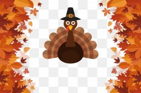 Vector Thanksgiving - Thanksgiving Day Thanksgiving Dinner Shutterstock Turkey PNG