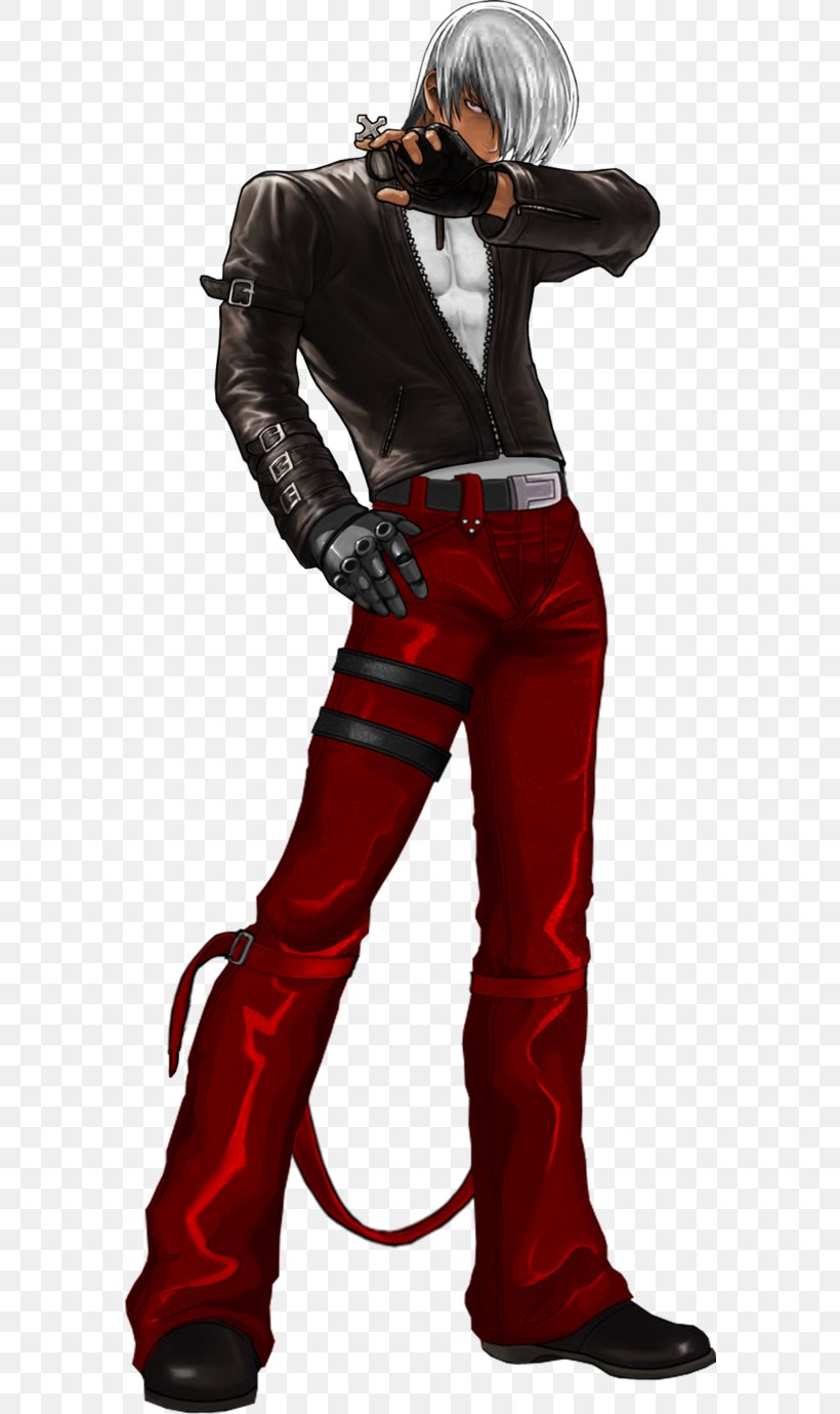 The King Of Fighters Xiii Kyo Kusanagi M U G E N The King Of