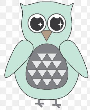 Great Horned Owl Food Web Bird - Owl Bird Clip Art Illustration Image PNG