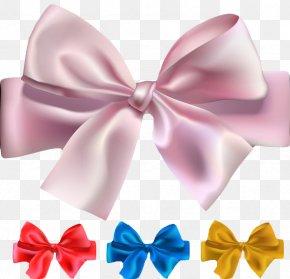 Pink Fireworks - Pink Ribbon Download PNG