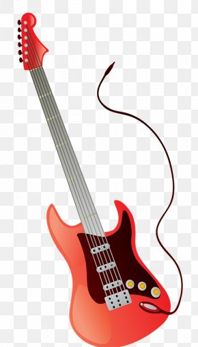 Musical Instruments - Bass Guitar Electric Guitar Musical Instruments Violin PNG