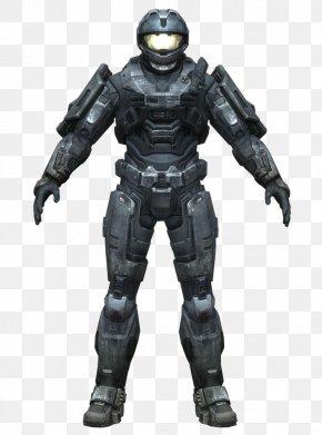 Halo Legends Wiki - Halo: Reach Halo 3: ODST Halo: Spartan Assault Halo 5: Guardians PNG