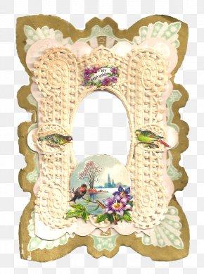 Vintage Card - Paper Victorian Era Valentine's Day Edwardian Era Greeting & Note Cards PNG