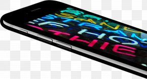 Iphone 7 Mobile - Apple IPhone 7 Plus Retina Display Display Device PNG